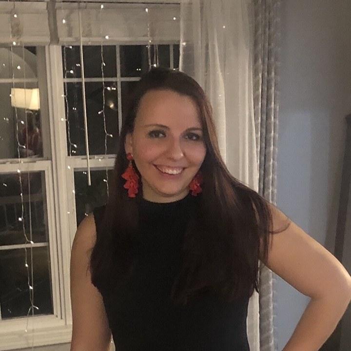 Natalia Faras - Attorney