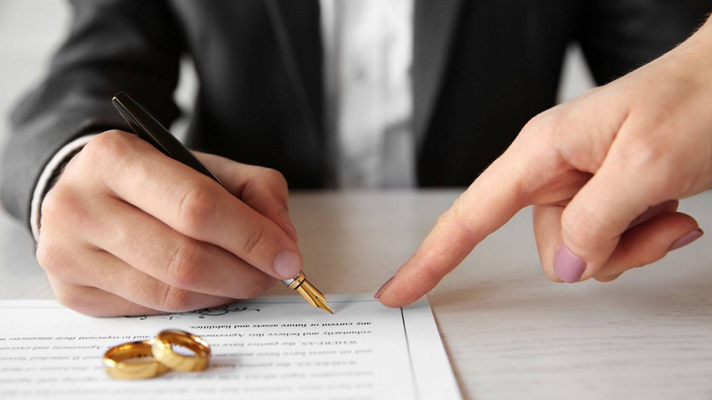 how-pre-nuptial-agreement-affects-divorce